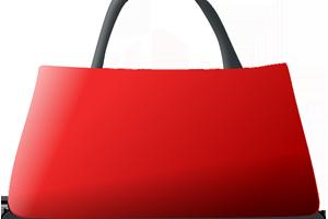 Evitar que los bolsos pierdan su forma con periódico