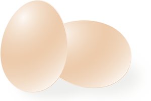Sal para pelar los huevos con facilidad