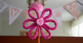 Ideas para decorar tu casa en un Baby Shower