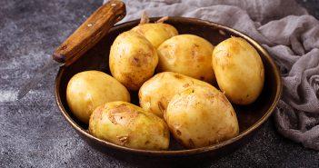 Cómo hacer las patatas al horno en menos tiempo - Trucos de hogar caseros