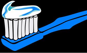 Pasta de dientes para los arañazos en la pantalla del teléfono
