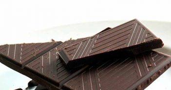 Amoniaco para una mancha de chocolate