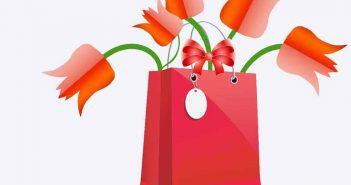 Eliminar el olor a plástico de los bolsos con periódico