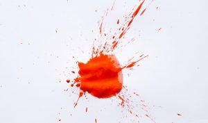 Mostaza para las manchas de tinta roja - Trucos de hogar caseros