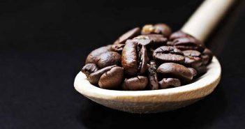 Eliminar los malos olores con café