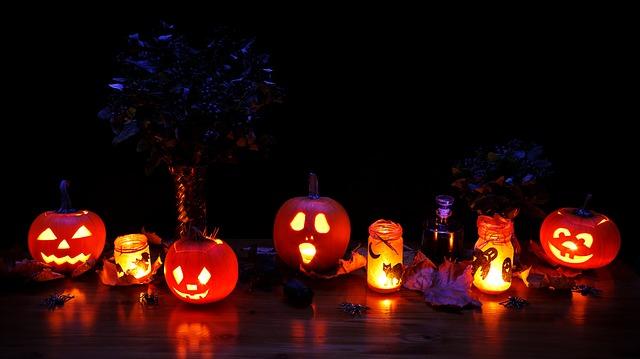 Decoración de Halloween 5 ideas para adornar tu hogar