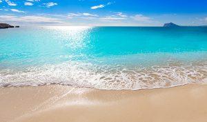 Alcohol para las manchas de agua del mar - Trucos de hogar caseros