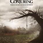 Películas de terror The conjuring