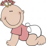 Juegos divertidos para celebrar un baby shower