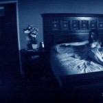 películas de terror paranormal activity