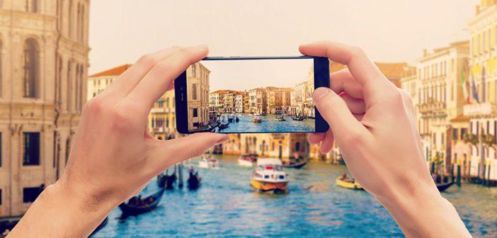 Qué hacer cuando el teléfono móvil se cae al agua