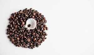 Ambientador casero para la nevera de café - Trucos de hogar caseros