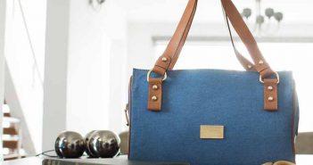 Cómo evitar que los bolsos pierdan su forma - Trucos de hogar caseros