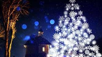 ¿Cuál es el significado del árbol de Navidad?