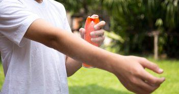 Qué hacer ante una picadura de garrapata - Trucos de hogar caseros