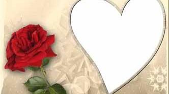 Tarjetas de San Valentín para imprimir en tu hogar