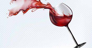 Cómo eliminar las manchas de vino tinto con vinagre - Trucos de hogar caseros