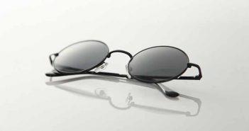 Eliminar los arañazos de las gafas con pasta de dientes