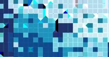 Dar brillo a los azulejos con talco