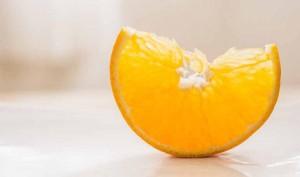 Endulzar el zumo de naranja con zanahoria