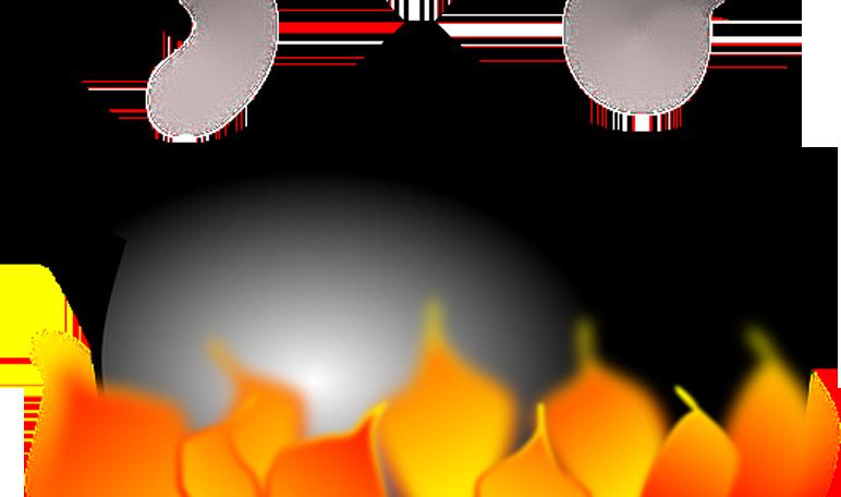 Limpiar Regadera De Baño Con Vinagre:Limpiar una olla quemada con vinagre – Trucos de hogar caseros