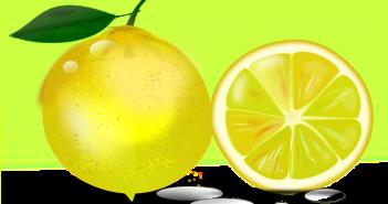 Cómo se limpia el oro con limón