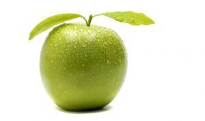 Cómo terminar con las arañas en casa usando manzana - Trucos de salud caseros