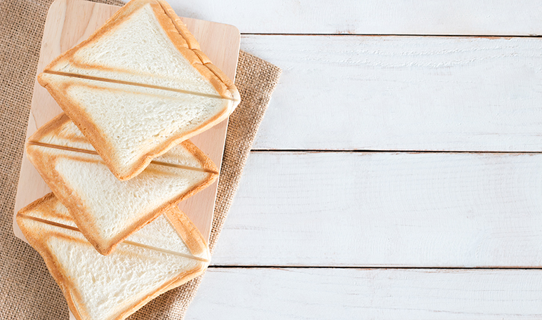 Cómo conservar el pan de molde en buen estado - Trucos de hogar caseros