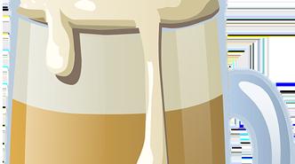 Cómo enfriar la cerveza en dos minutos