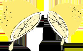 Espantar mosquitos con limón y eucalipto