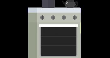 Cómo limpiar el horno con sal y bicarbonato - Trucos de hogar caseros