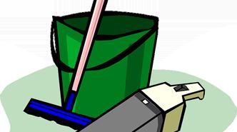 Trucos de limpieza caseros para todo el hogar