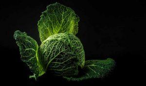 Cómo lavar verduras con bicarbonato - Trucos de hogar caseros