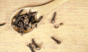 Repelente de mosquitos natural de clavo de olor - Trucos de hogar caseros