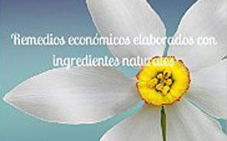¿Te gustan los remedios naturales? ¡Descubre el ebook Trucos de belleza caseros!