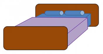 Cómo limpiar un colchón con bicarbonato