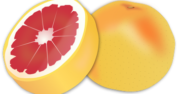 Remedios caseros para matar pulgas: pomelo