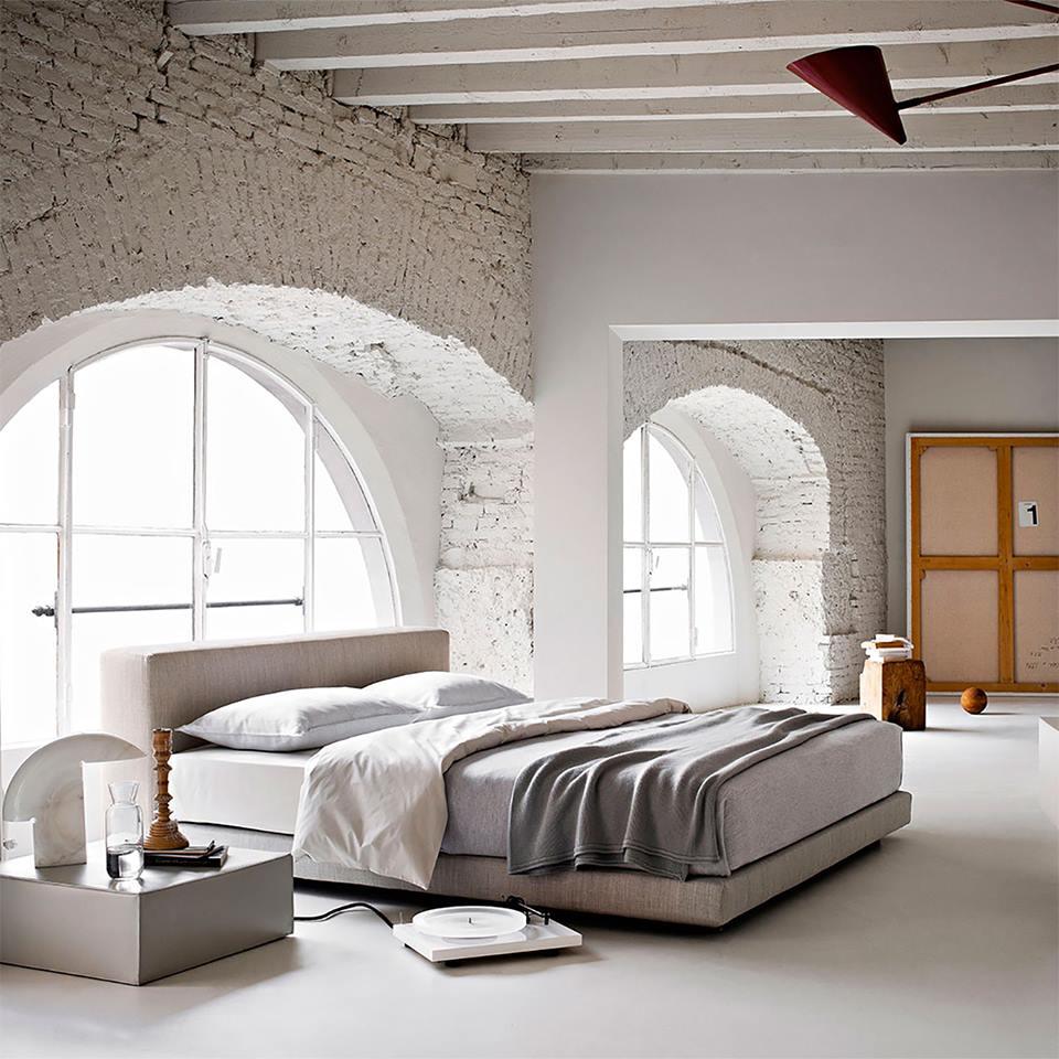 Meuble tv noir et blanc hoze home - Achat meubles en ligne ...