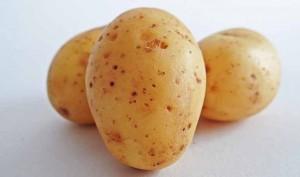 Cómo pelar patatas con facilidad