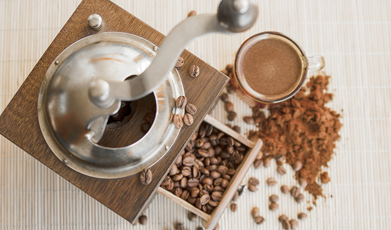 Repelente de café para las pulgas - Trucos de hogar caseros