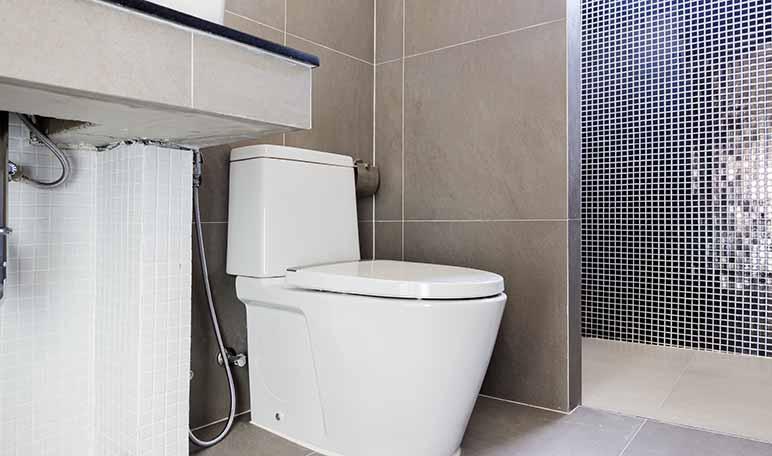 Cómo limpiar el retrete del baño con bicarbonato - Trucos de hogar caseros