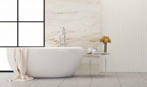 Cómo eliminar la suciedad de la bañera con aceite de limón - Trucos de hogar caseros