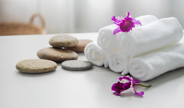 Como suavizar toallas de bano