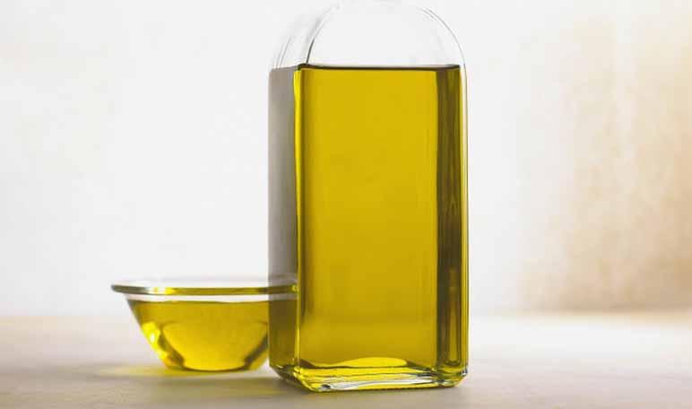 Limpiar Regadera De Baño Con Vinagre:Cómo limpiar una aceitera con vinagre – Trucos de hogar caseros