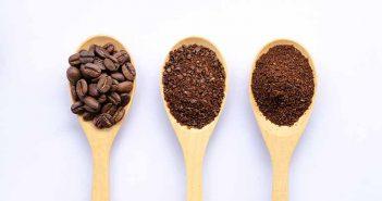 Hogar sin hormigas con café y clavo de olor - Trucos de hogar caseros