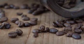 Café para el mal olor de las tuberías