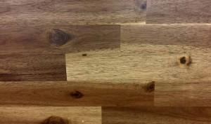 Vinagre para suelos de madera