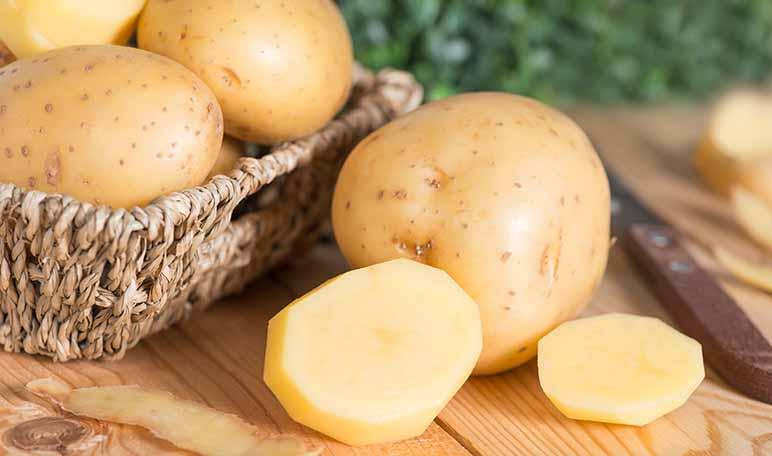 Patata para las cremalleras que se bajan - Trucos de hogar caseros