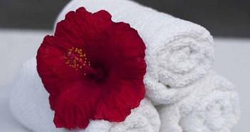 Remedios para unas toallas suaves