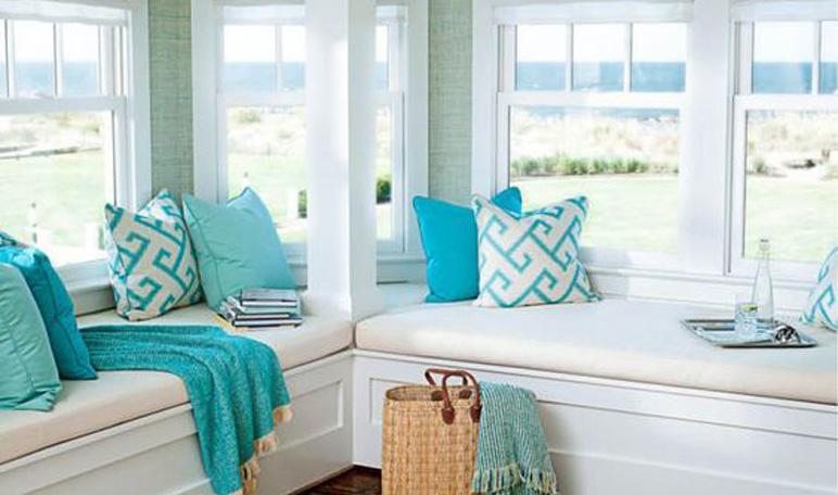 C mo decorar la casa en verano trucos de hogar caseros - Trucos de decoracion para el hogar ...